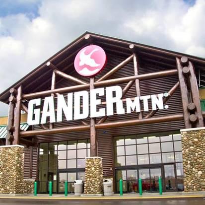Gandermtn