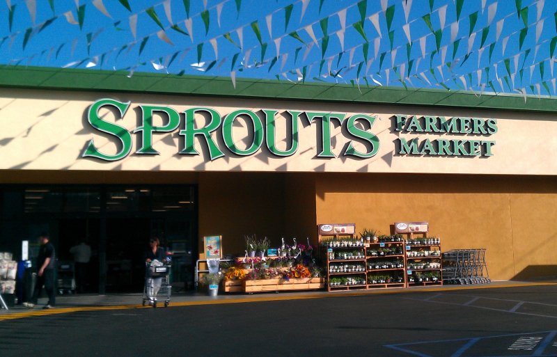 Sproutsstore