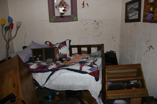 My Grandma's room